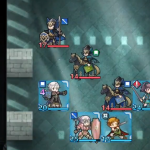 fire emblem,cell phone game, android gameplay