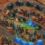 Competitive Strategy Games Like Starcraft 2 – 10 Best