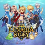 Lunaria Story: A step into the murky depths of pay to win.
