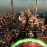 Mount and blade viking ship