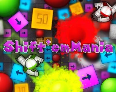 Shift'em Mania